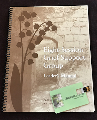 Grief Support Group Manual